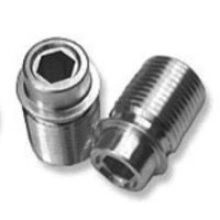 Chris King Fun Bolts & QR Adapters
