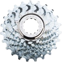 Campagnolo Veloce Ultra-Drive Cassette - Includes lockring