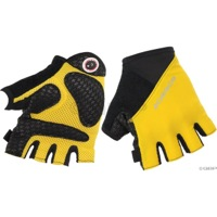 Assos Summer Gloves 2011 - Yellow