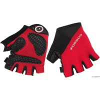 Assos Summer Gloves 2011 - Red