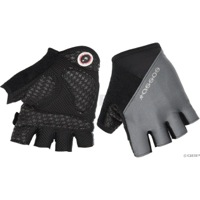 Assos Summer Gloves 2011 - Titan Gray