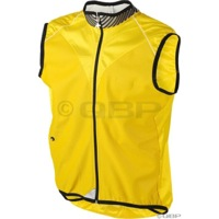 Assos Element Zero Vest - Yellow