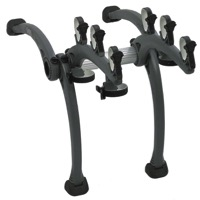 Saris 801 Bones 3 Bike Rack