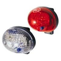 Planet Bike Blinky Head & Taillight Combo