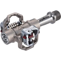 Xpedo Mountain Force Ti/Ti Pedals