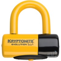"Kryptonite Evo Disc U-Lock - 1.7"" x 1.9"""