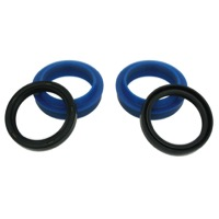 Enduro Wiper Seals (Rock Shox) - Fits Rock Shox Forks
