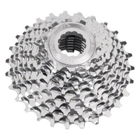 Miche Campagnolo Splined 10 Speed Cassette