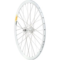 All City/Velocity Deep V Track Front Wheel