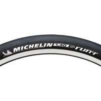"Michelin Wild Run'R 26"" Tires"