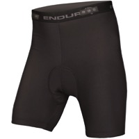 Endura Men's Clickfast Mesh Liners 2020 - Black