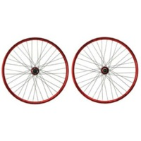 "Azonic Outlaw 26"" Disc Wheelsets"