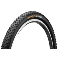 "Continental X-King ProTection 26"" Tire 2016 - Tubeless Ready!"