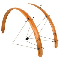 Planet Bike Grasshopper Bamboo 700c Fenders
