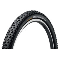 "Continental Mountain King ProTection 26"" Tire 2016 - Tubeless Ready!"