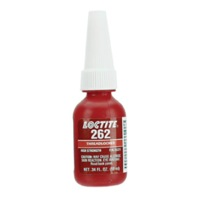 Loctite 262 High-Strength Threadlocker
