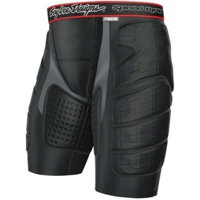 Troy Lee LPS 7605 Shock Doctor Shorts 2019