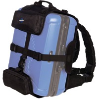 Park Tool BXB-2 Backpack Harness Tool Case