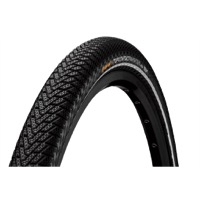 "Continental Top Contact Winter II 26"" Tire"