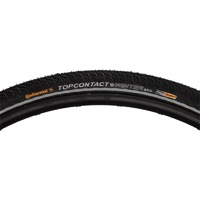 Continental Top Contact Winter Tire 2016