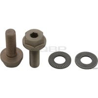 All-City New Sheriff Hub Axle Bolts