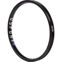 G Sport Bird Cage Rim - 406mm ISO
