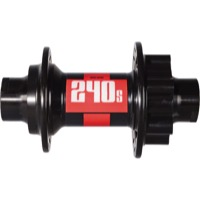 DT Swiss 240s 20mm 6-Bolt Disc Front Hub