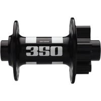 DT Swiss 350 15mm 6-Bolt Disc Front Hub