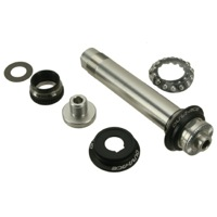 Shimano Road Axle and Cone Kits