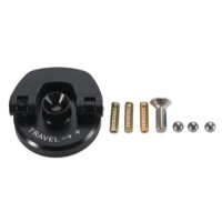 Rock Shox U-Turn Adjust Knobs