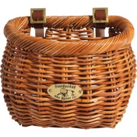 Nantucket Cisco Round Basket