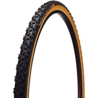Challenge Limus Pro Tire - Black/Brown