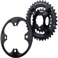 Sram XO & X.9 Chainring Sets with Guard (GXP)