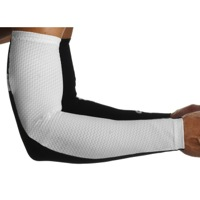 Assos ArmWarmers.S7 Arm Warmers - White Panther