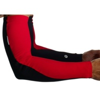 Assos ArmWarmers.S7 Arm Warmers - Red Swiss