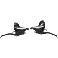 Shimano ST-EF65 Shift/Brake Lever Set - 8 Speed
