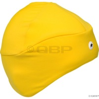 Assos Women's Stinger Winter Cap 2011 - Yellow