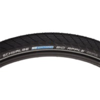 "Schwalbe Big Apple Performance 26"" Tire"