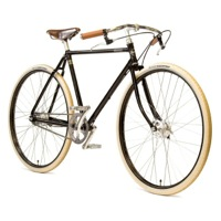 Pashley Cycles Guv'nor 3 Speed Complete Bike