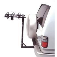 Hollywood Traveler Series Bike Racks