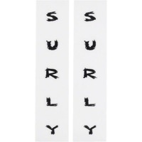 Surly Fork Decal Set