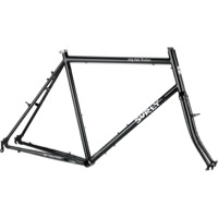 "Surly Long Haul Trucker 26"" Frameset - Black"