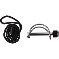 Adams Trail-A-Bike Replacement Hitch Pin