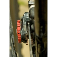 Mechanical Disc Brake Adjustment