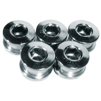 Ultracycle CroMo Chainring Bolts