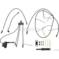 Shimano Dura-Ace Di2 EW-7973-2 Internal Wiring Kit