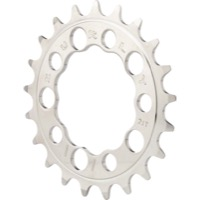Surly MWOD Stainless Steel Chainrings