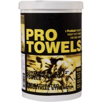 ProGold Pro Towels Hand Wipes