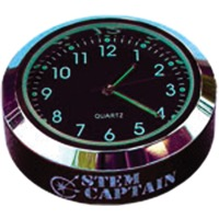 StemCAPtain Clock Headset Top Cap