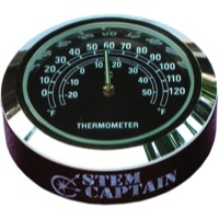 StemCAPtain Thermo Headset Top Cap